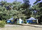 Camping Domaine de la Pinède