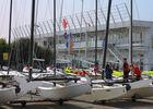 Société des Régates de Brest