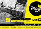 Tour de Bretagne à la voile 2019