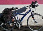 Vélo MGM Vélos Bleus