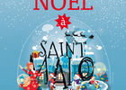 Visuel Noel Saint-Malo ©Ville Saint-Malo