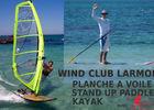 Wind Club Larmor
