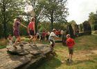 jeu de piste - Menhirs de Monteneuf - Destination Brocéliande