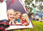 Camping au Bocage du Lac