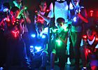 West Parc La Richardais - Laser game