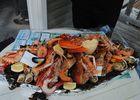 11 Plateau de fruits de mer sur commande