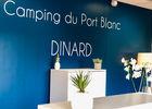 Camping Municipal le Port Blanc