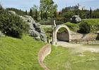 Amphi cavea ouest et entrÈe  (c) J.-F. PeirÈ mod