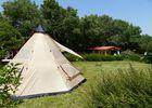 Camping Chemin vert 6 SAINT LYS