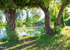 Camping-Village-vacances--Lac-Saint-Georges--Sarrecave