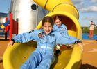 Cite espace square des petits astronautes TOULOUSE