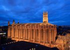 Couvent des Jacobins © Ville de Toulouse - P. Nin
