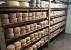 Fromagerie Marzac Cave