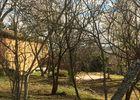 Gite Le Néflier Saint Frajou Jardin automne Tourisme Saint Gaudens