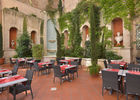 Grand patio 2