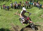 L.A., Sport's Vert Cierp-Gaud, Moto-Trial, escalade en trial CIERP GAUD
