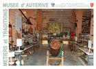musee des vieux outils 2 AUTERIVE