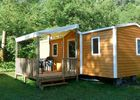 mobil home camping chanteclerc BAGNERES LUCHON