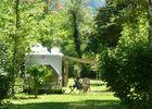camping car camping chanteclerc BAGNERES LUCHON