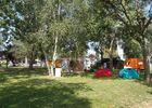 camping du lac BOULOGNE