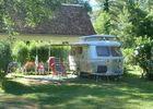 caravane camping chanteclerc BAGNERES LUCHON