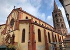 eglise St Jean Baptiste BESSIERES