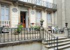 escalier maison gascon BAGNERES LUCHON