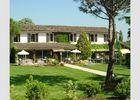 jardin hotel ratelier MONTAIGUT SUR SAVE