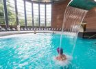 piscine de relaxation Thermes LUCHON