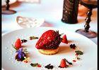 restaurant dessert