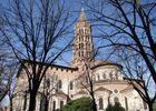 saint sernin 9 TOULOUSE
