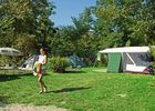 tente camping du moulin MARTRES TOLOSANE