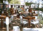 terrasse peniche samsara TOULOUSE
