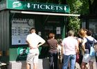 ticket petit train BAGNERES DE LUCHON