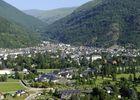 vue luchon JF Marin Balcon des pyrenees SAINT MAMET