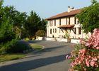 Gîte Rieux St Laurent - tranquilité rurale