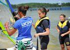 Multi activités-UCPA-Bombannes-voile