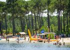 Multi activités-UCPA-Bombannes-beach club 1