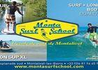 Montasurfschool