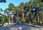 Aire de camping-cars La Pinède, Montalivet3