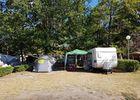 Camping l'Orée du Bouis - Hourtin (2)