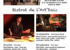 Le Bistrot de l'Art'Doiz1