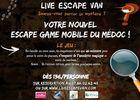Live Escape Van3