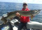 Pêche-MC FISHING-Lacanau 1