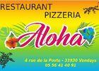 Restaurant Aloha Pizzéria