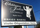 St-Laurent-Médoc - Château Julia4