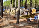 Camping de l'Océan Carcans Océan