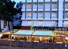 Hotel Les Cols Verts - La Tranche sur mer - façade