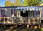 mobil-home 4 chambres-camping du Jard- la Tranche sur mer