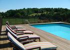 La Ferme du Gravier-Gramat-Transat piscine